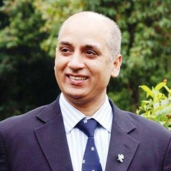 Dr Deepak Narwal