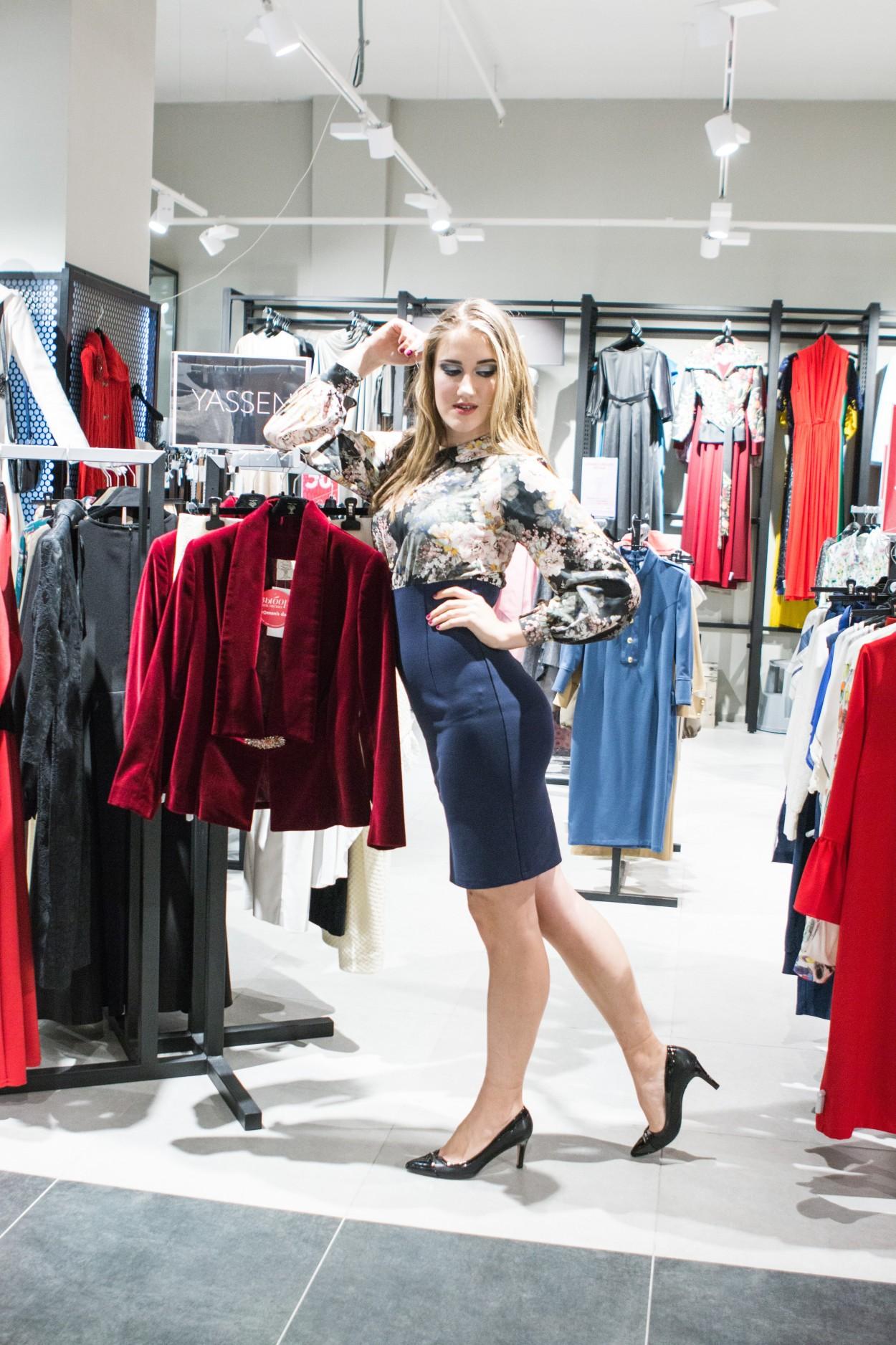 Магазин Нск Женская Одежда
